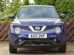 nissan juke xtronic lease second hand nissan juke 1 6 n connecta 5dr xtronic for sale in