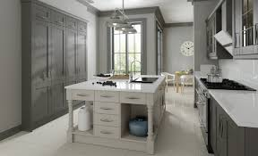 traditional kitchens liverpool cleveland kitchens traditional two tone madison painted shaker kitchen with a combination of floor to ceiling cabinets