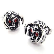 cool studs for guys cool guys earrings best earring 2017