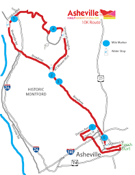Interstate 26 Map The Event