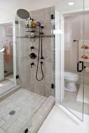 Walk In Shower Designs For Small Bathrooms by Large And Luxurious Walkin Showers Bathroom Ideas Designs Pictures