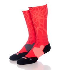 Nike Hyper Elite Quarter Socks Nike Lebron Hyperelite Basketball Sock Red Jimmy Jazz Sx4885616