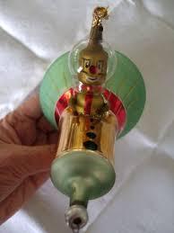 vintage italian christmas ornaments vintage italian glass