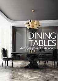60 modern luxury dining tables by luxury safes issuu