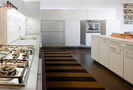 designs ideas ultra modenr kitchen with white kitchen island and