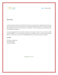 Sle Letter Certification Marriage Authorization Letter Sle For Signature 28 Images Authorization