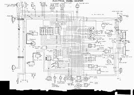 wiring diagrams automobile electrical car mechanic fancy toyota