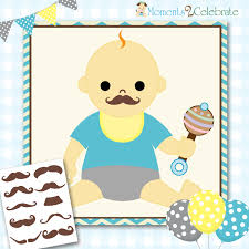 little man mustache baby shower pin the mustache baby shower game mustache baby shower games