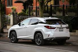 how much is a lexus suv review 2016 lexus rx350 and rx450 hybrid ny daily