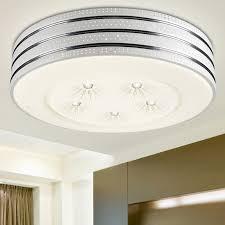 corner ceiling light fixtures living room ceiling lights led l modern acrylic kitchen lights