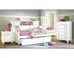 Daybed With Pop Up Trundle Ikea Daybed Double Decker Daybed The Seaside White Ii Collection