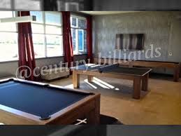 Ping Pong Pool Table Custom Ping Pong Tables From Century Billiards
