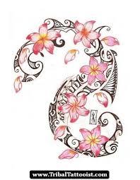 best 25 plumeria tattoo ideas on pinterest tribal flower