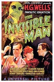 The Invisible Man Film Wikipedia