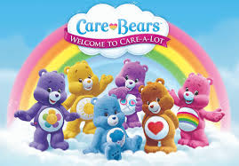 the care bears are back in an all new series premiere saturday