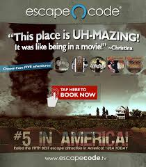 things for couples things for couples to do in branson missouri escape code