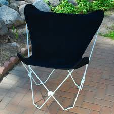 Net Chair Algoma Net Butterfly Chair