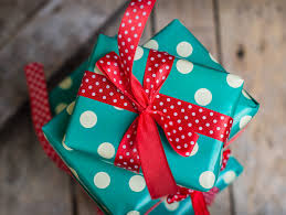 the meaning and symbolism of the word gift