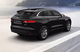 jaguar f pace black jaguar f pace portfolio ebony black 05 adaptive vehicle