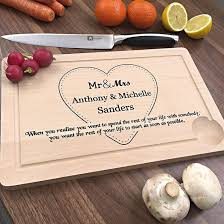 engraved cutting boards when you realize custom engraved cutting board with quote