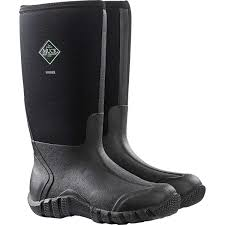 mens black riding boots muck men u0027s chore high boot black