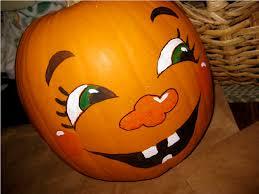 halloween pumpkin painting ideas house design and office