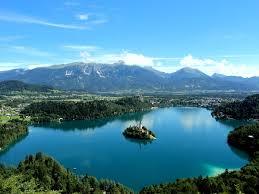 Slovenia Lake | lake bled wikipedia