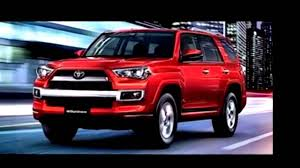 toyota suv what u0027s name of this a new toyota suv 2017 toyota youtube