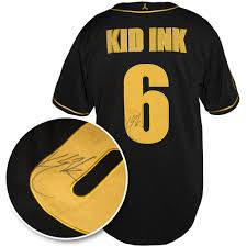tha alumni clothing for sale kid ink signed alumni memorabilia jersey alumni clothing