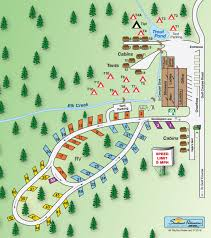 Conifer Colorado Map by Elk Creek Campground And Rv Park Find Campgrounds Near Grand