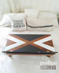 repurposed piano bench lap desk prodigal pieces