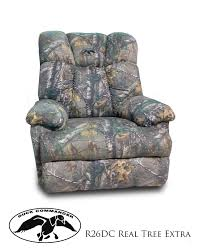 my duck commander official blog site for camo recliners