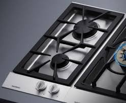 Modular Gas Cooktop Gaggenau Vg232214ca 12 Inch Gas Modular Cooktop With 2 Sealed