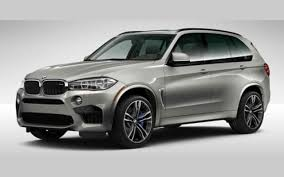 name of bmw 2018 bmw x5m review changes specs and release date on the