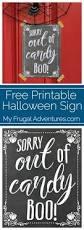 free halloween candy sign halloween candy free halloween