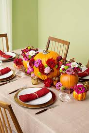 how to make a pumpkin floral arrangement
