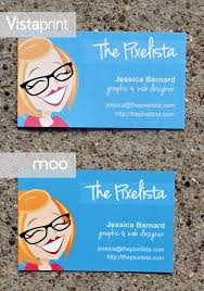 business card design vistaprint card design ideas