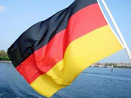 The Germany Flag As Expected German Trade Surplus Has Just Hit A Record High