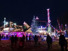 visit winter wonderland the christmas market in london world