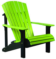 Luxcraft Fine Outdoor Furniture by Four Seasons Furnishings Amish Made Furniture Luxcraft Poly
