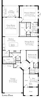 calatlantic floor plans caldwell in arbor grande at lakewood ranch by calatlantic homes 28