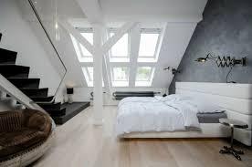 schlafzimmer mit dachschrge gestaltet handlung schlafzimmer schrge streichen einrichtungsideen