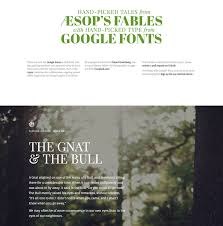 how to use web fonts in your shopify store