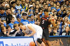 Duke Basketball Memes - a gem from the final acc duke vs umd basketball game this weekend