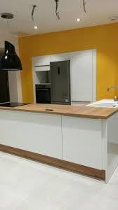 meubles de cuisine blanc meuble de cuisine blanc laqué urbantrott com