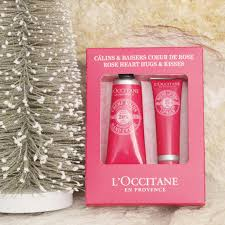 Christmas Bath Gift Set by L U0027occitane Holiday Gift Sets Citizens Of Beauty