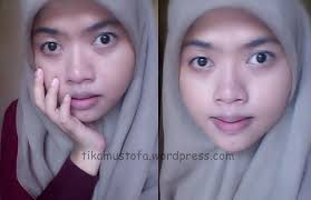 Bedak Olay self makeup simple makeup for daily activity the