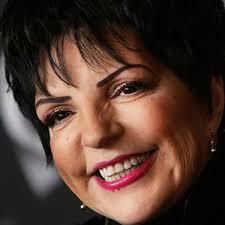 Minnelli Liza Minnelli Actress Singer Biography