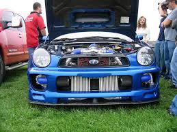 subaru wrx turbo other does anybody here have a twin turbo setup subaru impreza