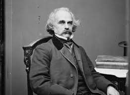 the scarlet letter by nathaniel hawthorne the atlantic